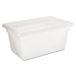 Rubbermaid Commercial Products | RCP 3504 WHI