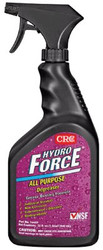 125-14407 | CRC HydroForce All Purpose Cleaner/Degreasers