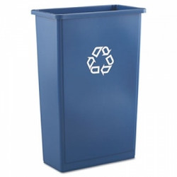 Rubbermaid Commercial Products | RCP 3540-74 BLU