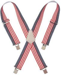 201-110USA   CLC Custom Leather Craft CLC Suspenders