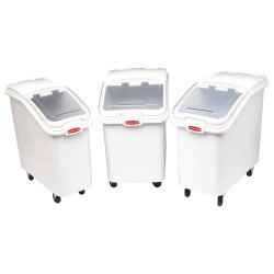 Rubbermaid Commercial Products | RCP 3600-88 WHI