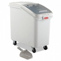 Rubbermaid Commercial Products | RCP 3602-88 WHI