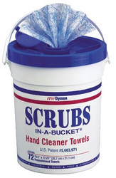 253-42272 | ITW Professional Brands SCRUBS Hand Cleaner Towels