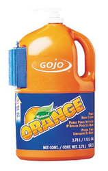 315-0955-04 | Gojo Natural Orange Pumice Hand Cleaners