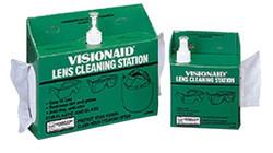 112-1LC5000DHD   VisionAid Lensclean Disposable Dispensers