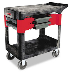 Rubbermaid Commercial Products | RCP 6180 BLA