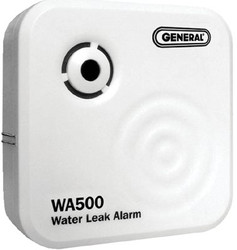 318-WA500 | General Tools Water Alarms