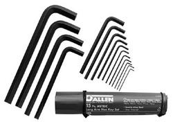023-56150   Allen Long Arm Hex Key Sets