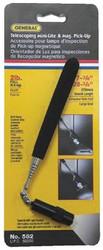 318-582 | General Tools Telescoping Mini-Lite & Magnetic Pick-ups
