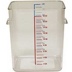 Rubbermaid Commercial Products | RCP 6322 CLE