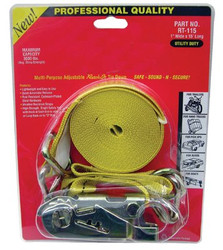 100-RT-115 | Anchor Brand Ratch-It Tie Downs