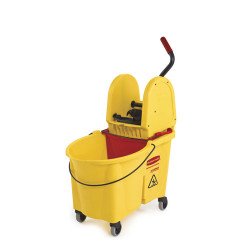 Rubbermaid Commercial Products | RCP 7576-88 YEL