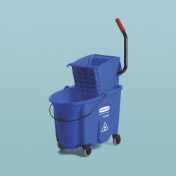 Rubbermaid Commercial Products | RCP 7588-88 RED