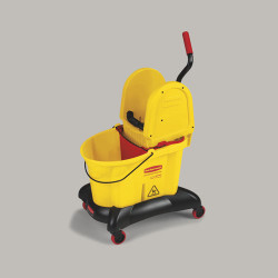 Rubbermaid Commercial Products | RCP 7677 YEL
