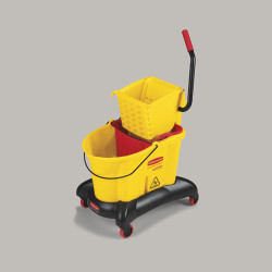 Rubbermaid Commercial Products | RCP 7680 YEL