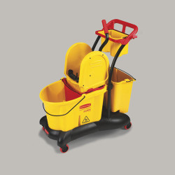 Rubbermaid Commercial Products | RCP 7777 YEL