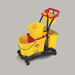 Rubbermaid Commercial Products | RCP 7780 YEL