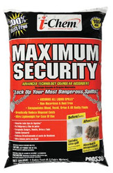 019-1039417 | Amrep Inc. i-Chem Maximum Security Sorbents