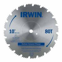 585-11670   Irwin Steel Circular Saw Blades