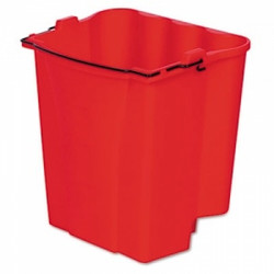 Rubbermaid Commercial Products | RCP 9C74 RED