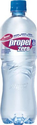 308-00339 | Gatorade Propel Zero Bottles