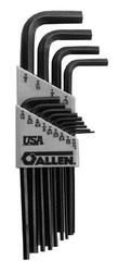 023-56081   Allen Long Arm Hex Key Sets