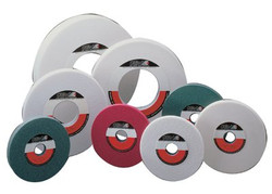 421-34326 | CGW Abrasives White Aluminum Oxide Surface Grinding Wheels