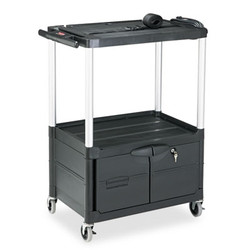 Rubbermaid Commercial Products | RCP 9T32 BLA