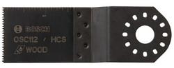114-OSC112 | Bosch Power Tools Oscillating Tool Accessories