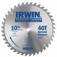 585-15270   Irwin Carbide-Tipped Circular Saw Blades