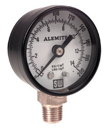 025-323449-4 | Alemite Air Pressure Gauges