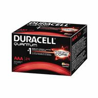 243-QU2400BKD | Duracell Quantum Alkaline Batteries