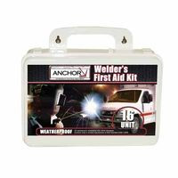 101-7500A | Anchor Brand Weatherproof Welder's Kits