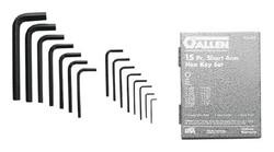 023-56028 | Allen Short Arm Hex Key Sets