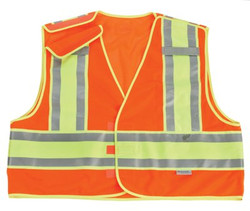 150-23397 | Ergodyne GloWear 8245PSV Public Safety Vests