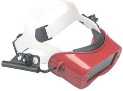 138-15988   Jackson Safety V100 WA Series IRUV Cutting Goggles