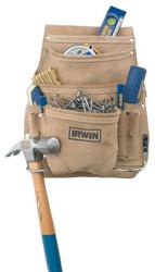 585-4031012   Irwin Journeyman's Pouches