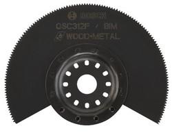 114-OSC312F | Bosch Power Tools Oscillating Tool Accessories