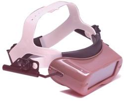 138-15990   Jackson Safety V100 WA Series IRUV Cutting Goggles
