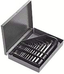 023-56038 | Allen Metric Short Arm Hex Key Sets