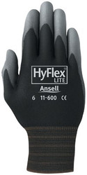 012-11-600-8-WH | Ansell HyFlex Lite Gloves