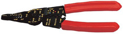 069-67-901 | Armstrong Tools Electrician's Stripper/Cutter/Crimper Pliers
