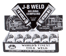 803-8265 | J-B Weld Cold Weld Compounds