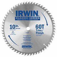 585-15370   Irwin Carbide-Tipped Circular Saw Blades