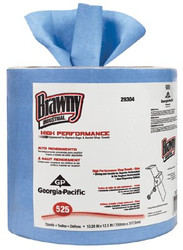 603-29310 | Georgia-Pacific Brawny Industrial High Performance Shop Towels