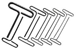 023-56255 | Allen Loop Handle Hex Key Sets