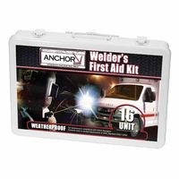 101-7501A | Anchor Brand Weatherproof Welder's Kits
