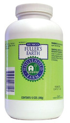 786-0967-12 | Humco Fullers Earth Powder