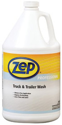 019-R08024 | Zep Professional Truck & Trailer Washes