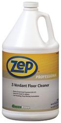 019-R16724 | Zep Professional Z-Verdant Floor Cleaners